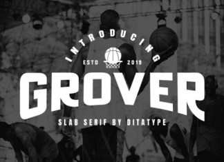 Grover Font