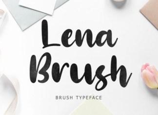 Lena Font