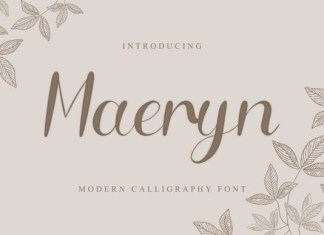 Maeryn Font