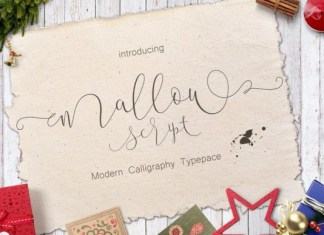 Mallow Font