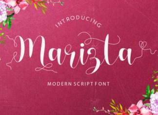 Marizta  Font