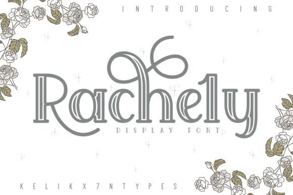Rachely Font