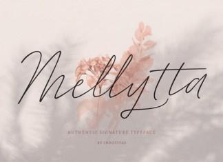 Mellytta  Font