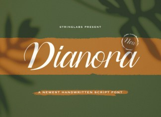 Dianora Font