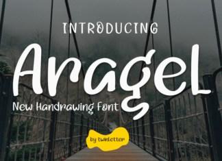 Aragel Font