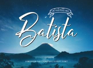 Batista Font