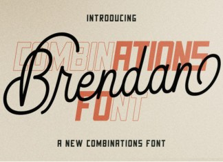 Brendan Font