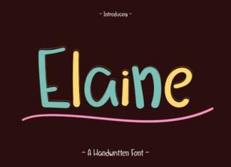Elaine Font