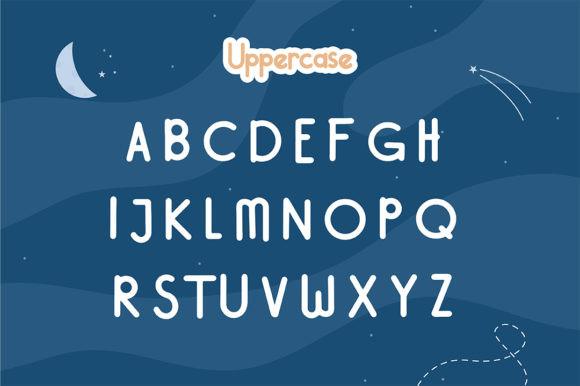 Little Orion Font