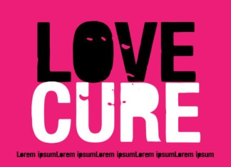 Lovecure Font