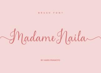 Madame Naila Font