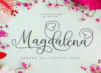 Magdalena Font