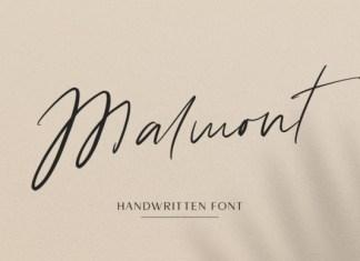 Malmont Font
