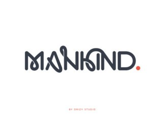 Mankind Font