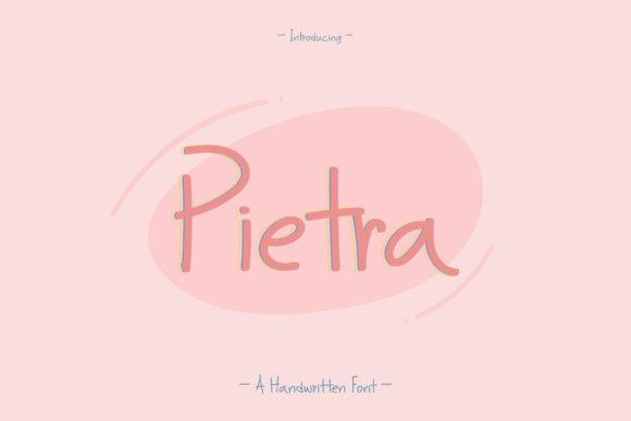 Pietra Font