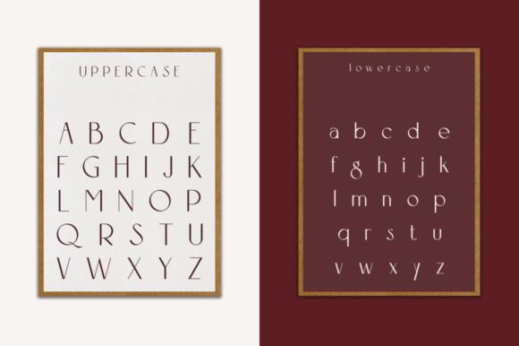 Rockrose Font