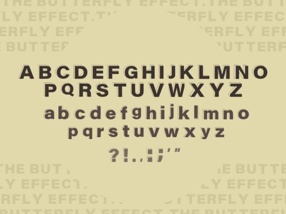 Teoria  Font