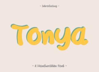 Tonya Font