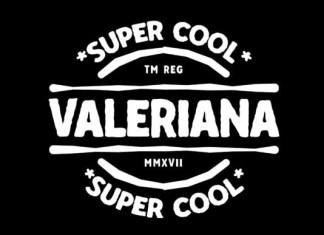 Valeriana Font