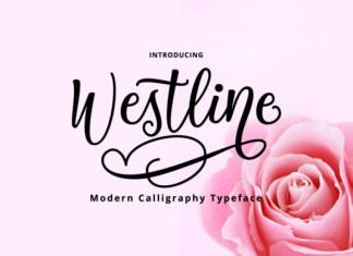 Westline Font