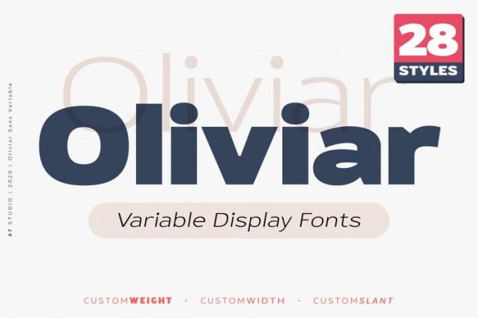 Oliviar Font