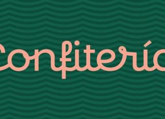 Confiteria Font