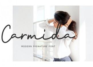Carmida Font