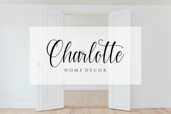 Home Sweet Home Font