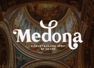 Medona Font
