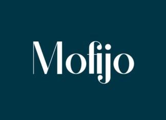 Mofijo Font