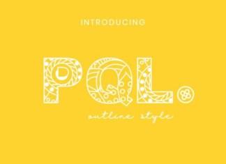 Pql Font