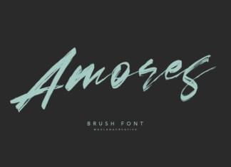Amores Font