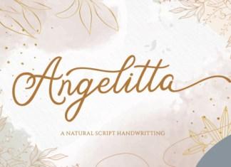 Angelitta Font