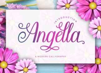 Angella Font