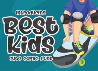 Best Kids Font