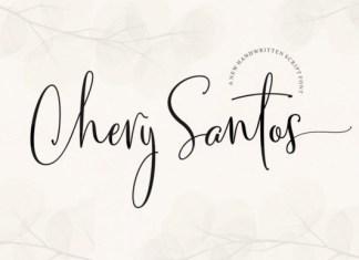 Chery Santos Font