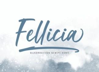 Fellicia Font