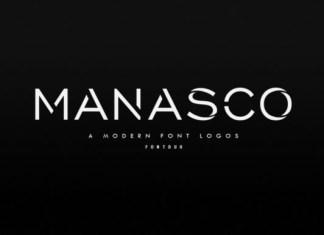 Monasco Font