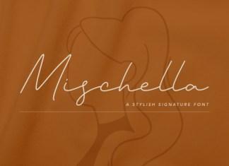 Mischella Font