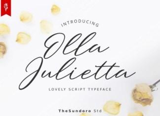 Olla Julietta Font