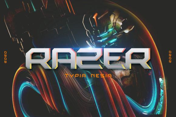 Razer Font