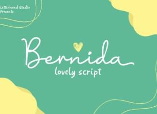 Bernida Font