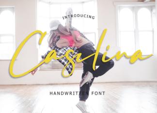 Caselina Font