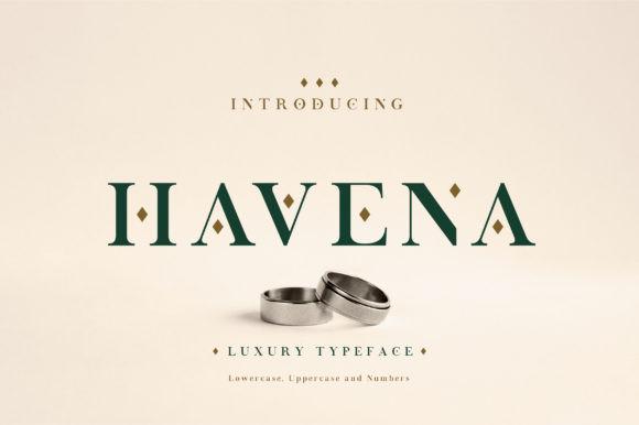 Havena Font