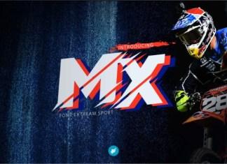 MX Font