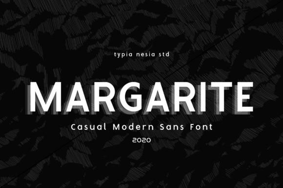 Margarite Font