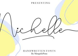 Nichelle Font