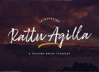 Rattu Aqilla Font