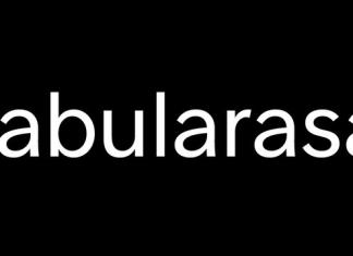 Tabularasa Font