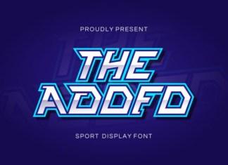 Adofo Font